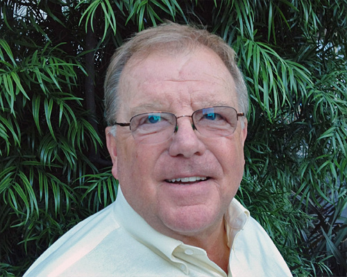 Tom Lavey