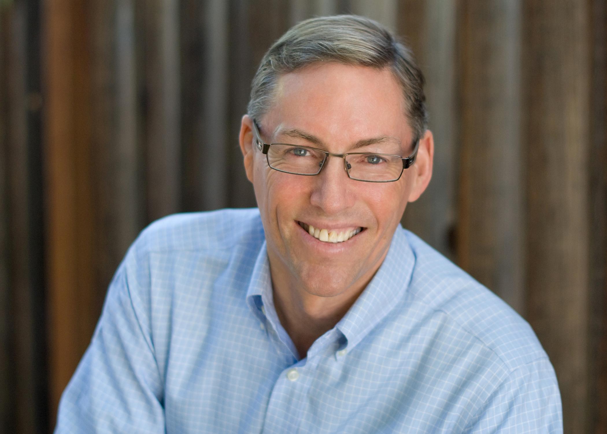 Paul McGhee